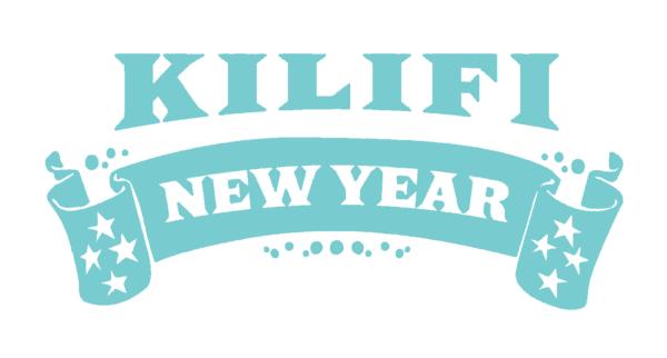 Kilifi NYE logo
